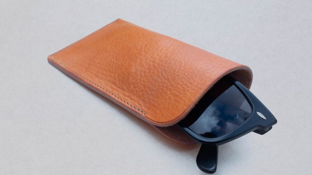 Leather Suncovers