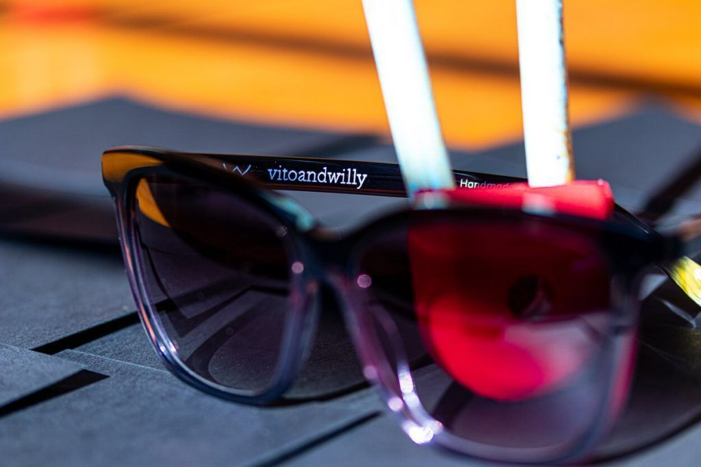 Vito and Willy Sunglasses