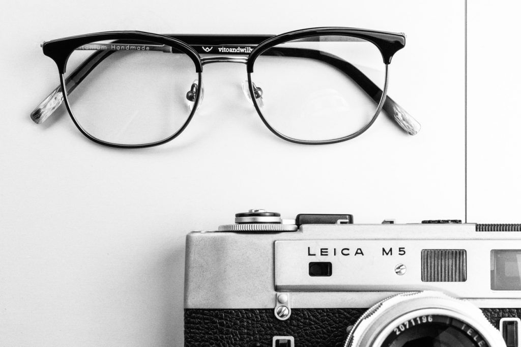 Leica + Vito and Willy